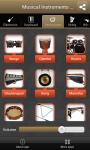 Musical Instruments Free screenshot 3/3