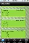 ASCII TextPics Pro(FREE) -- Creative SMS/FACEBOOK/TWITTER Art for iPhone Texting screenshot 1/1