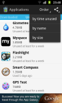 Unused Application Remover screenshot 4/4