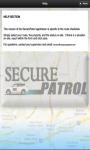 SecurePatrol screenshot 2/3