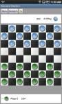 Executive Checkers screenshot 4/4
