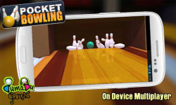 Pocket Bowling 3D By Dumadu Games screenshot 4/5