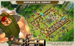 Jungle Heat screenshot 1/1
