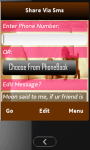 FriendShip SMS Messages Collection screenshot 4/4