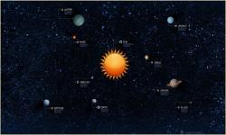 Space Sci-fi Wallpapers screenshot 4/5