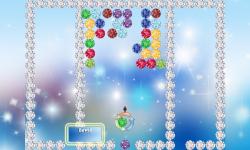 Diamond Gems Shooter screenshot 2/4