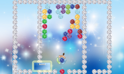 Diamond Gems Shooter screenshot 3/4