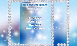 Diamond Gems Shooter screenshot 4/4