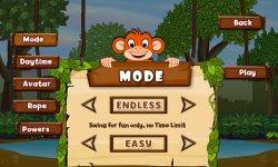 Monkey Swing  Climbing Rope screenshot 2/4
