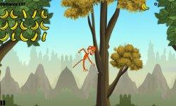 Monkey Swing  Climbing Rope screenshot 4/4