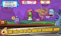 Monster Basketball screenshot 1/2