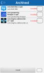Smart App Backup Pro screenshot 3/3