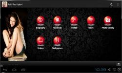 Aditi Rao Hydari Fan App screenshot 1/4