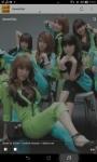 J-POP Music Radio Stations screenshot 3/6