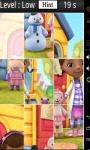 Kids Puzzle McStuffins screenshot 2/6