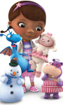 Kids Puzzle McStuffins screenshot 4/6