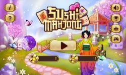 Sushi Mahjong Deluxe Free screenshot 1/6
