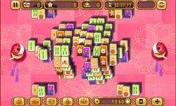 Sushi Mahjong Deluxe Free screenshot 4/6