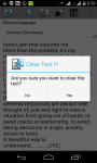 Text To Voice Free screenshot 5/6