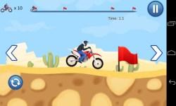 Motorbike Racer screenshot 1/6