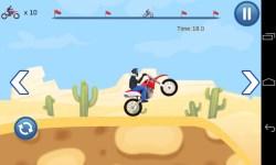 Motorbike Racer screenshot 4/6