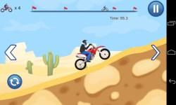 Motorbike Racer screenshot 5/6