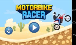 Motorbike Racer screenshot 6/6