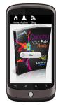 Dancing Your Fats Away Ebook screenshot 1/1