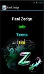 Real Zedge screenshot 2/4