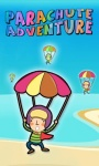 Parachute Adventure screenshot 1/1