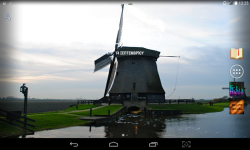 Wonderful Windmills Live screenshot 3/5