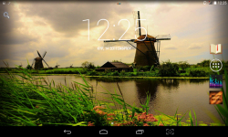 Wonderful Windmills Live screenshot 4/5