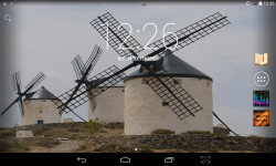 Wonderful Windmills Live screenshot 5/5