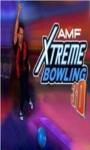 amf xtreme bowling 3d screenshot 1/6