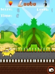 Taxi Rush Game Free screenshot 2/4