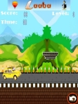 Taxi Rush Game Free screenshot 3/4