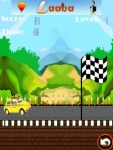 Taxi Rush Game Free screenshot 4/4