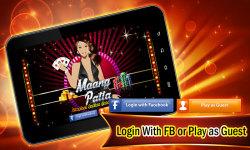Maang Patta Indian Cards Game screenshot 1/4