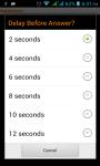 Auto Answer Call screenshot 3/5