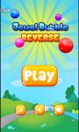 Jewels Bubble Reverse screenshot 1/6