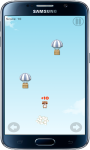 Parachute Jumper screenshot 2/4