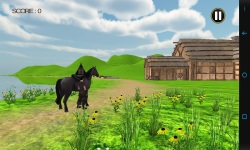 Horse Adventure Travel screenshot 3/6