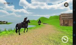 Horse Adventure Travel screenshot 4/6