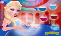 Elsa Magic Shoes screenshot 3/4