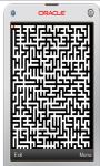 Maze Game Puzzle screenshot 1/1