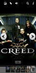 CREED ROCK CLASIC MUSIC screenshot 1/2