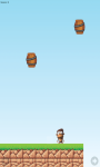 Monkey jumping screenshot 2/4
