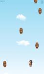 Monkey jumping screenshot 3/4