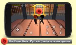 Kung Fu Glory Fighting Game screenshot 1/5