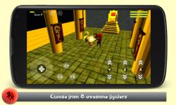 Kung Fu Glory Fighting Game screenshot 2/5